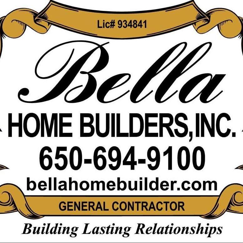 Bella Home Builders, Inc.