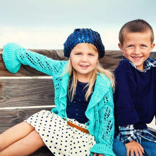 Destin family beach photos