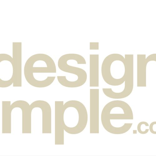 For more samples please visit designSimple.com