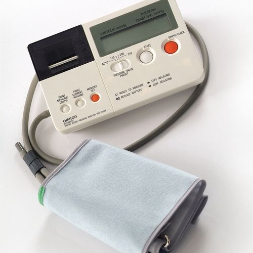 State-of-the-art testing equipment for monthly measurements to ensure goals are met.