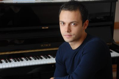 Avatar for Krume Andreevski (Pianist, Piano Teacher) Houston, TX Thumbtack