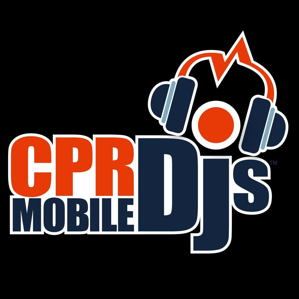 CPR Mobile DJs