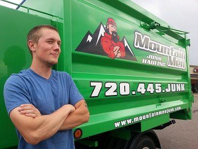 Mountain Men Junk Removal