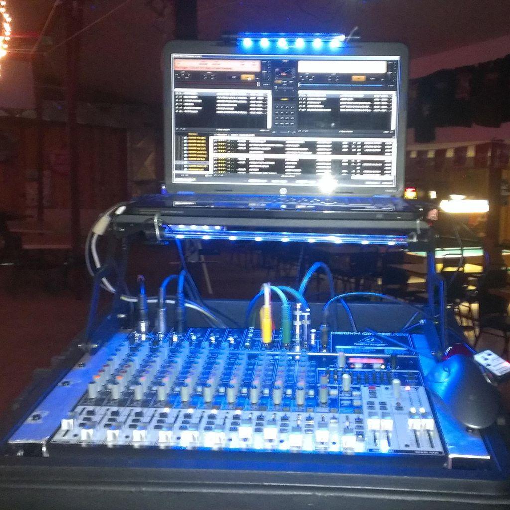 Chillicothe DJ
