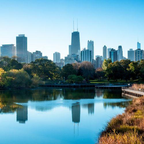 Lincoln Park, Chicago IL.
