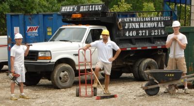 Avatar for Mike's Hauling Services, LLC North Ridgeville, OH Thumbtack