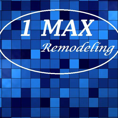 1MAX Remodeling LLC
