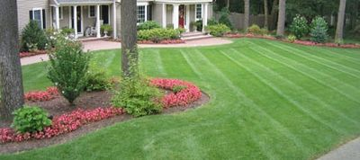 Avatar for Ricky's Lawn and Landscaping Services Burke, VA Thumbtack