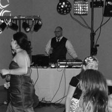 RockIT Man Mobile DJ & Light Effects