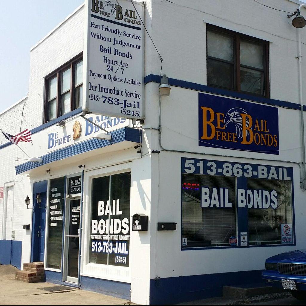 Be Free Bail Bonds