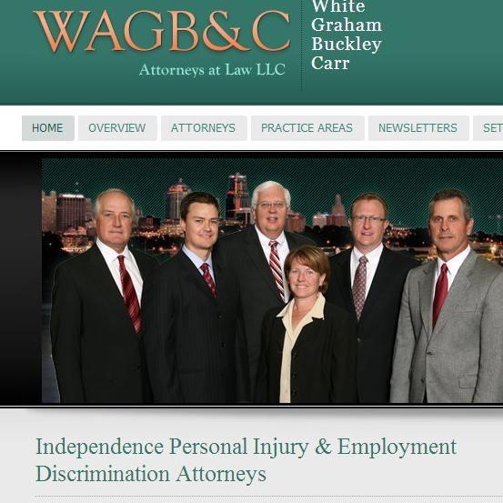 White, Graham, Buckley & Carr, LLC