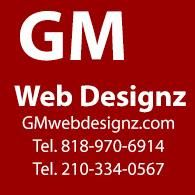 GM Web Designz - Professional Web Design, Devel...