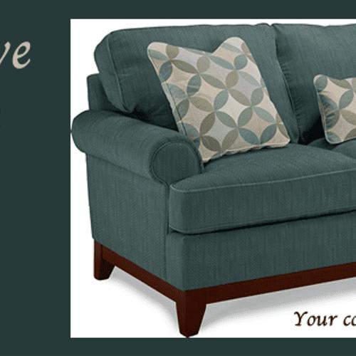 Facebook Cover for Walnut Cove Furniture
