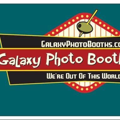 Galaxy Photo Booths