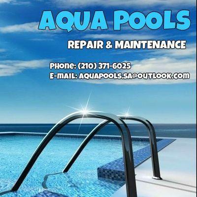 Avatar for Aqua Pools