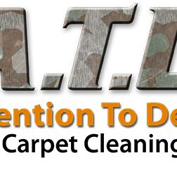 Attention to Detail Carpet Cleaning