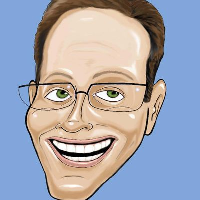 Avatar for David Wodarek - Illustrator & Caricaturist