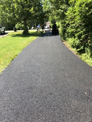 Avatar for Asphalt paving,Maintenance & seal coating Allentown, PA Thumbtack