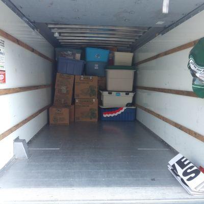 Avatar for Superior Moving & Transportation Co. Memphis, TN Thumbtack