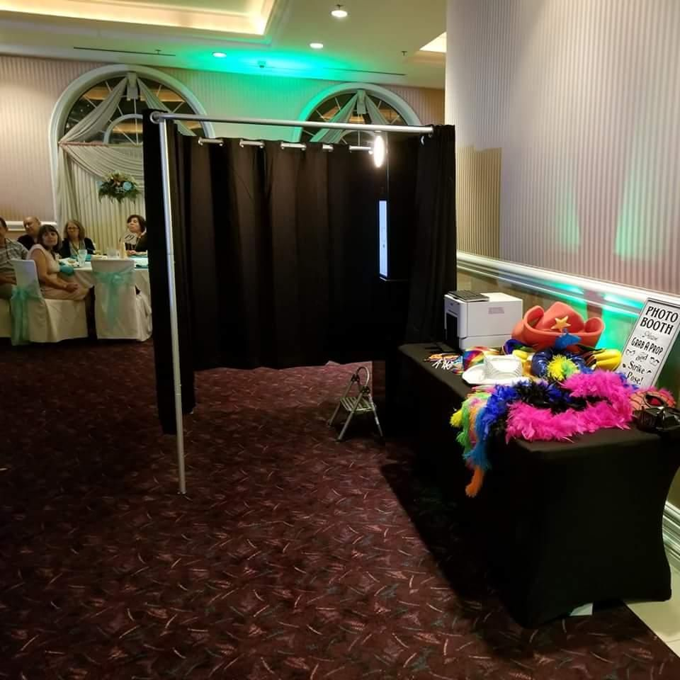 MLS Photo Booths