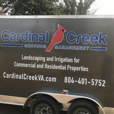 Avatar for Cardinal Creek Grounds Management