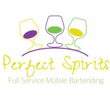Perfect Spirits Mobile Bar