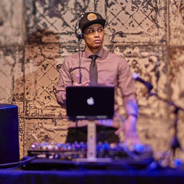 DJ AD Entertainment