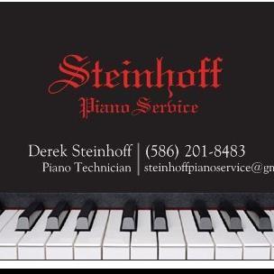 Avatar for Steinhoff Piano Service, LLC Utica, MI Thumbtack