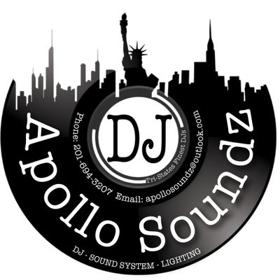 Avatar for Apollo Soundz Entertainment LLC. Bergenfield, NJ Thumbtack