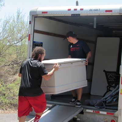 Avatar for What Don't We Do Moving and Cleaning Tucson, AZ Thumbtack