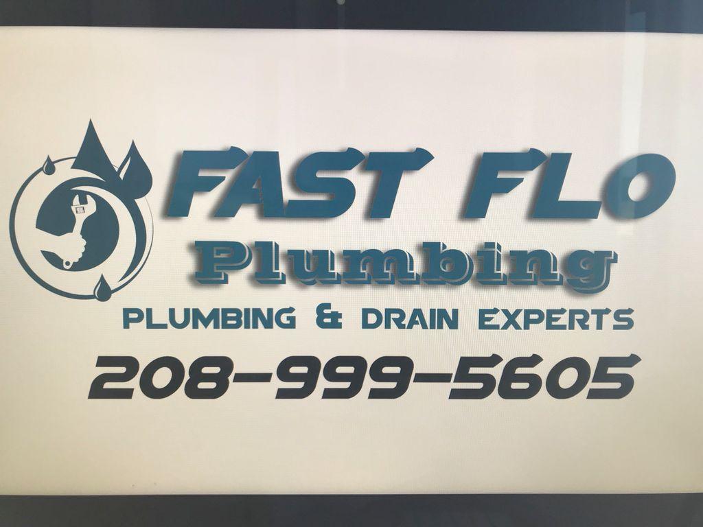 Fast Flo Plumbing