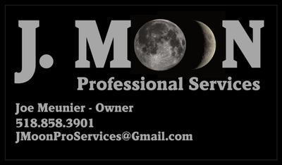 Avatar for J. Moon Professional Services Ballston Spa, NY Thumbtack