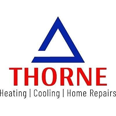 Avatar for Thorne Heating, Cooling, and Home Repair Madison, WI Thumbtack