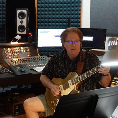 Avatar for Guitar Lessons Seattle, WA Thumbtack