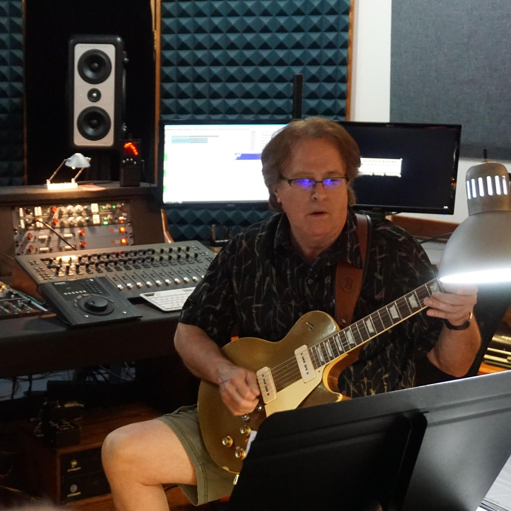 Mirror Sound Studio