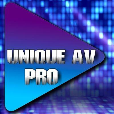 Avatar for UNIQUE AV PRODUCTION