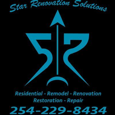 Avatar for Star Renovation Solutions