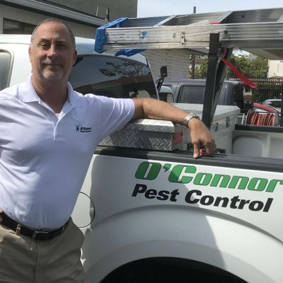 Avatar for O'Connor Pest Control Camarillo, CA Thumbtack