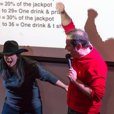 Avatar for AAA DJ services/Karaoke shows Sparks, NV Thumbtack