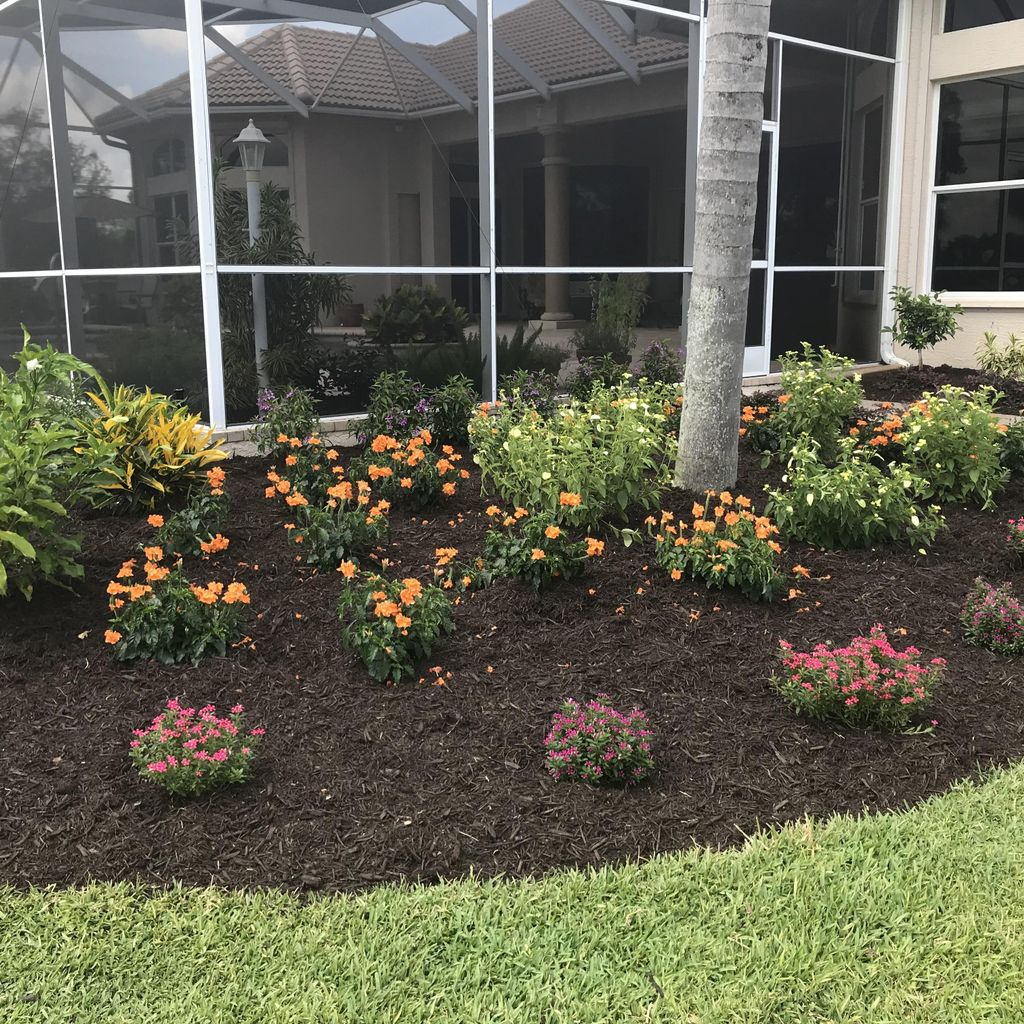 Legacy Landscaping,Irrigation, Sod  Services