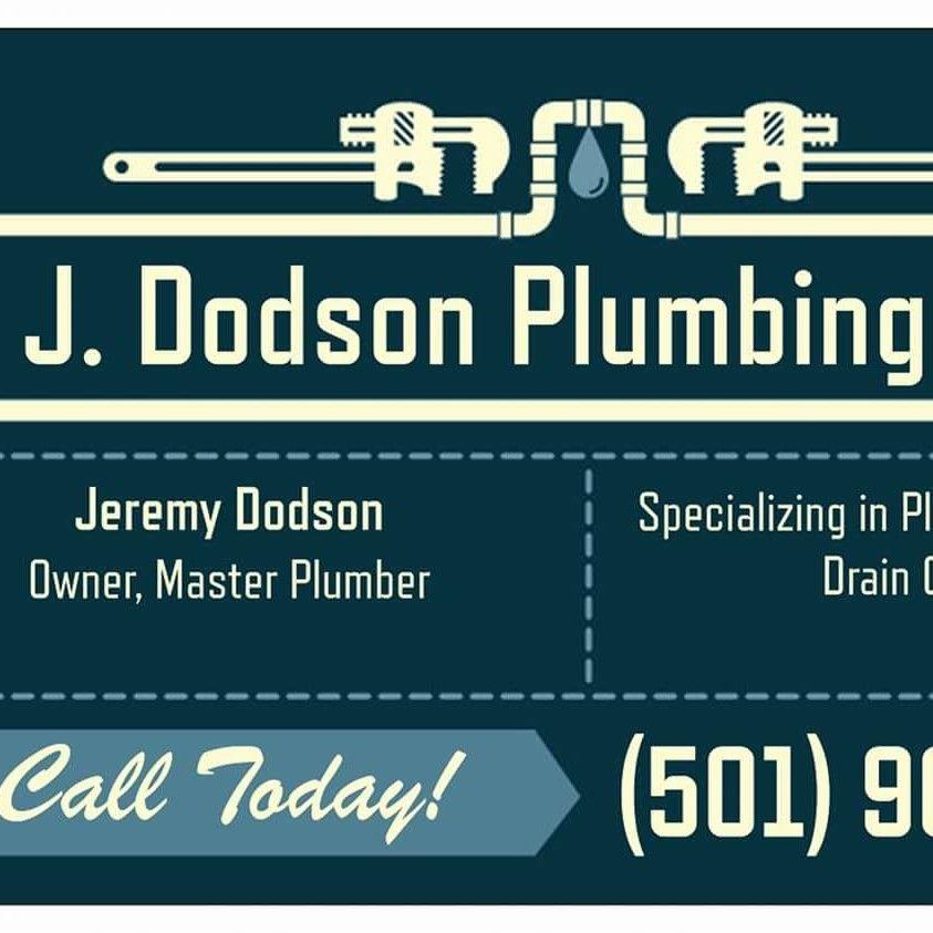 J. Dodson Plumbing