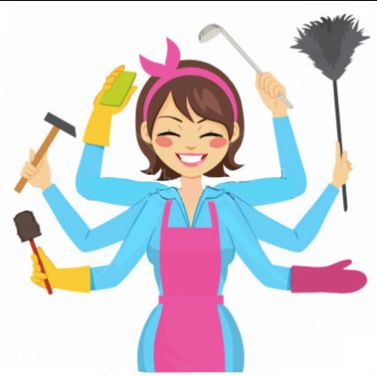 CG's Happy Homes Cleaning Service