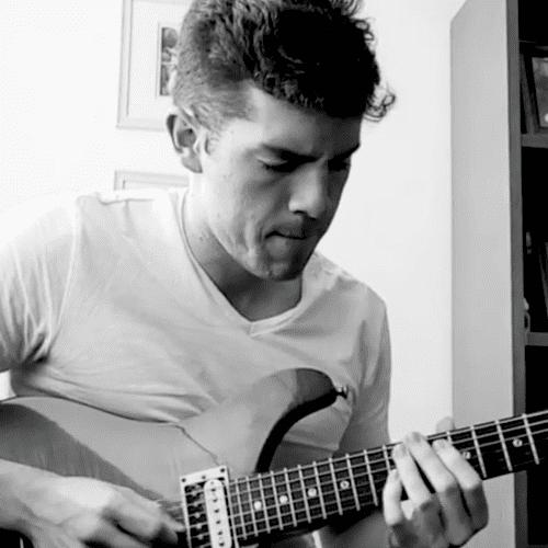 Learn jazz guitar from our internationally known stellar instructor Mr Santiago V.!