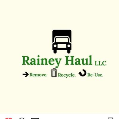 Avatar for Rainey Haul LLC Tyrone, GA Thumbtack