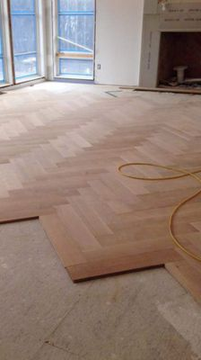 Avatar for CV Hardwood Floors