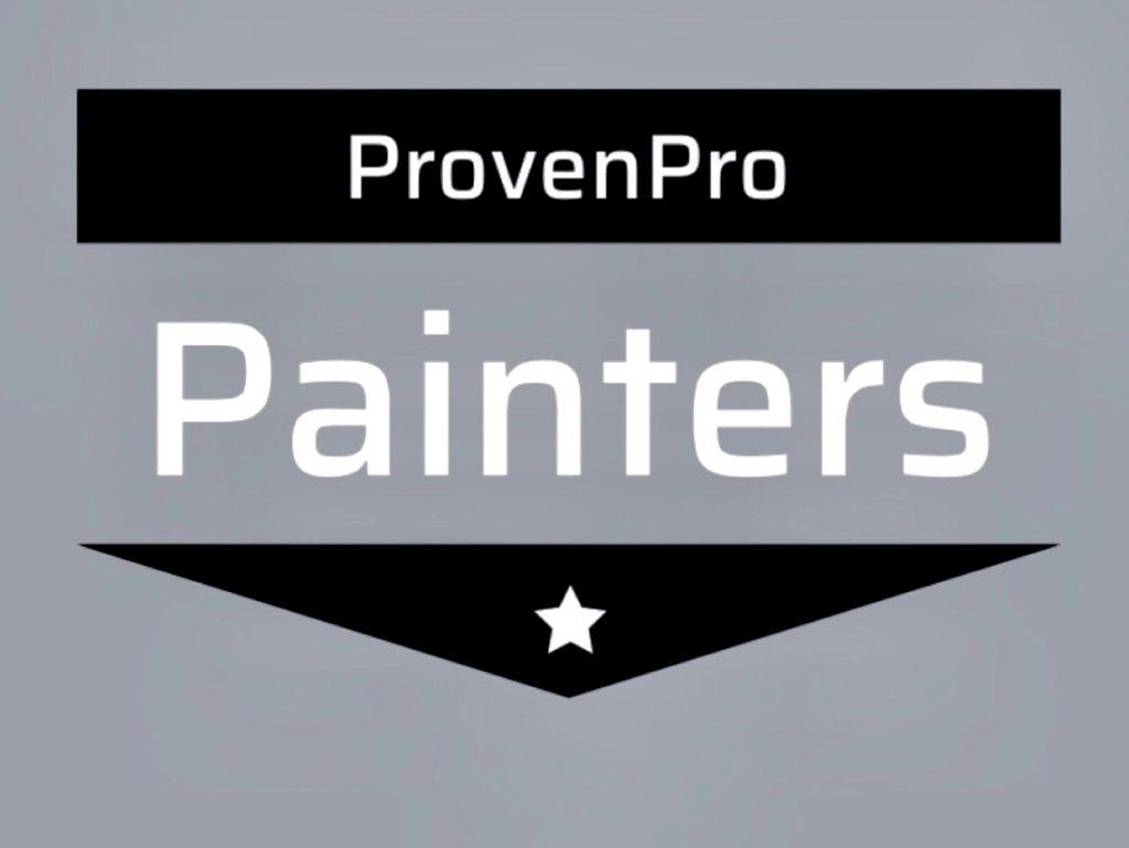 ProvenPro Painters