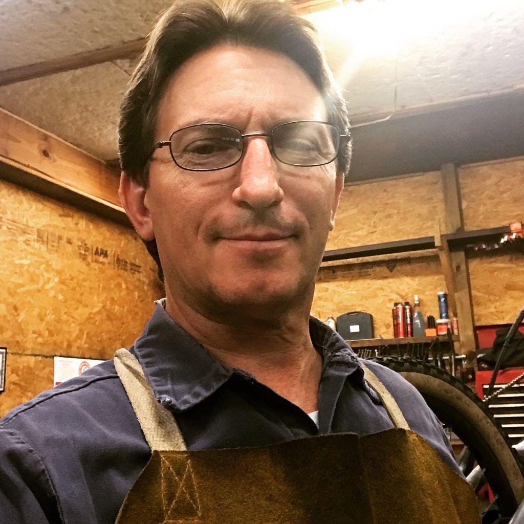 RGS Welding & Fabrication LLC