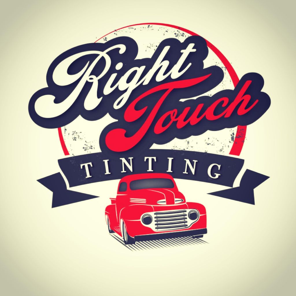 Right Touch Tinting
