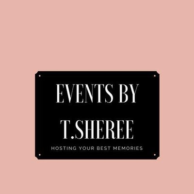 Avatar for Events By T.Sheree' Atlanta, GA Thumbtack