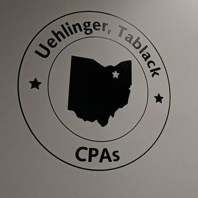 Avatar for Uehlinger, Tablack, CPAs Independence, OH Thumbtack
